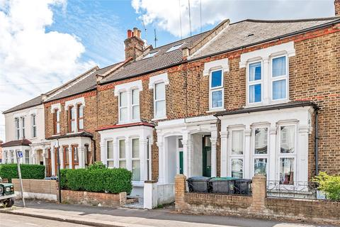 6 bedroom terraced house to rent - Hermitage Road, London