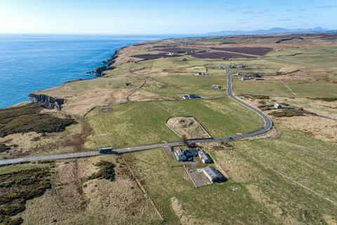 5 bedroom property with land for sale - Ulbster, Lybster, Caithness