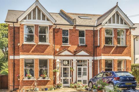 4 bedroom semi-detached house for sale - The Crescent, Sutton, SM2