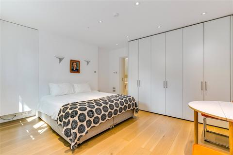 Studio to rent - St. Petersburgh Place, London