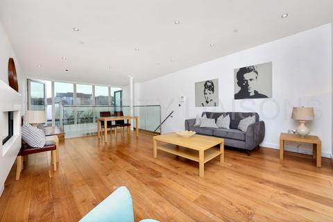 3 bedroom apartment to rent - Blenheim Court, Denham Street, Greenwich, SE10