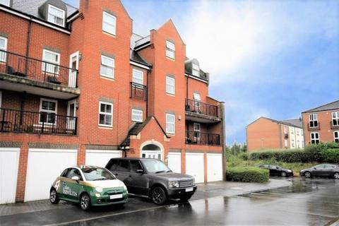2 bedroom apartment to rent - Lynmouth Road, Churchward, SN2 2DH