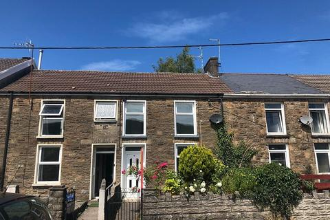 3 bedroom terraced house to rent - Prospect Place, Ystalyfera, Swansea, City And County of Swansea. SA9 2BN