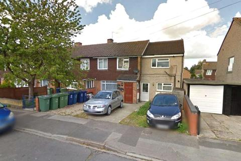 1 bedroom flat to rent - Knights Road, Oxford