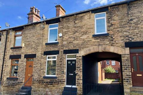 2 bedroom terraced house to rent - 64 St George`s Road, Barnsley