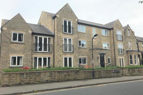 2 bedroom flat to rent - Hopwood Street, Barnsley, S70 2BN