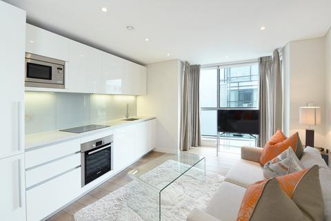 2 bedroom apartment to rent - Merchant Square East, London, W2