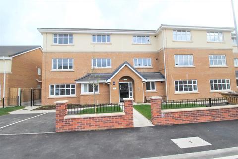 2 bedroom flat to rent - 9 , Elderburn Road, M22 9BG