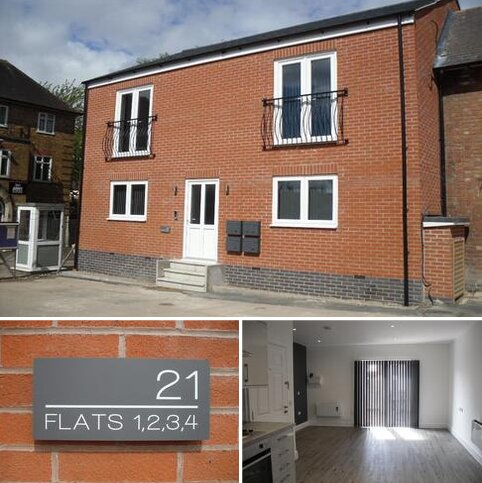Studio to rent - Leicester  LE2