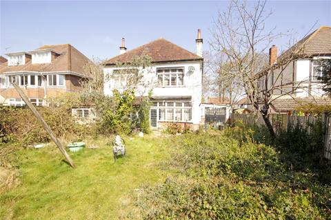 4 bedroom detached house for sale - Carbery Avenue, Southbourne, Bournemouth, Dorset, BH6