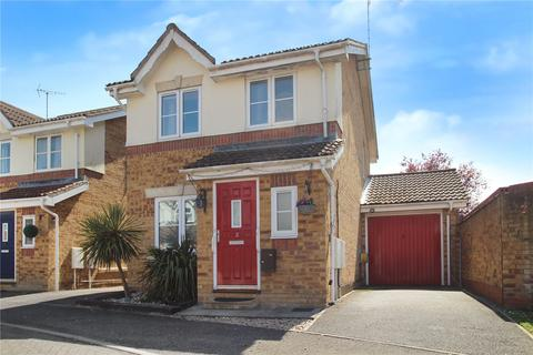 3 bedroom detached house for sale - Primrose Close, Littlehampton, West Sussex