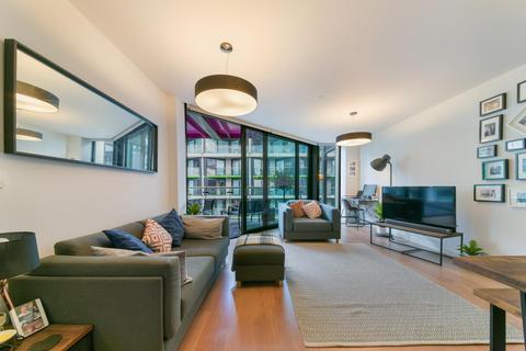 1 bedroom flat to rent - Riverlight Six, Riverlight Quay, London, SW11