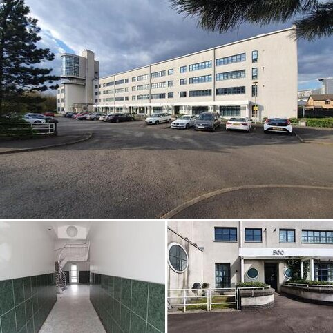 2 bedroom apartment for sale - 2 Bedroom Apartment ~ Luma Tower Building, Shieldhall Road ~ GLASGOW SOUTH