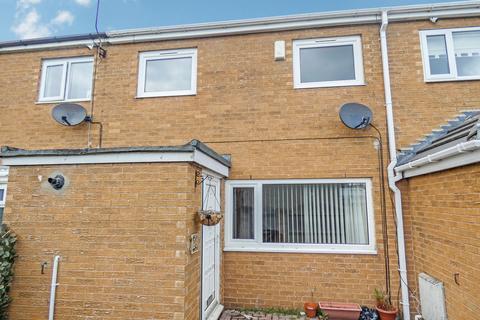 3 bedroom terraced house to rent - Douglas Parade, Lukes Lane, Hebburn, Tyne and Wear, NE31 2AS