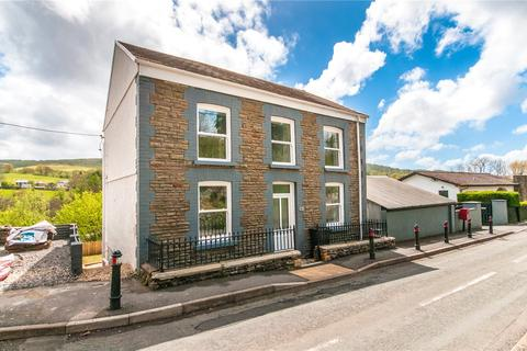 4 bedroom detached house for sale - 86 Heol Tawe, Abercrave, Swansea, SA9