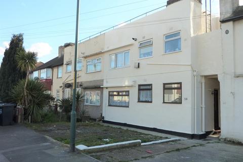 2 bedroom maisonette to rent - Holmleigh Avenue, Dartford DA1