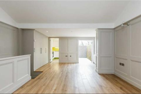 1 bedroom apartment to rent - North Parade, Oxford