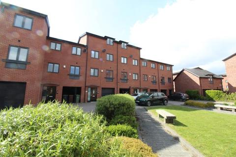 4 bedroom townhouse to rent - CABLE PLACE, HUNSLET, LEEDS LS10 1GE