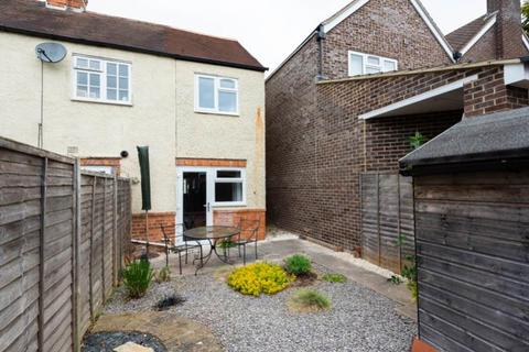 1 bedroom end of terrace house to rent - 152A Dene Road, Headington, Oxford