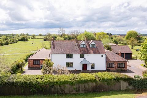 4 bedroom detached house for sale - Bradley Green, Nr Feckenham, Redditch, Worcestershire, B96