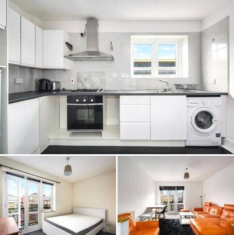 2 bedroom flat to rent - Alphabet Square, Bow, London, E3