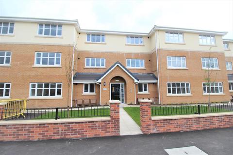 2 bedroom flat to rent - 11, Elderburn Road, M22 9BH