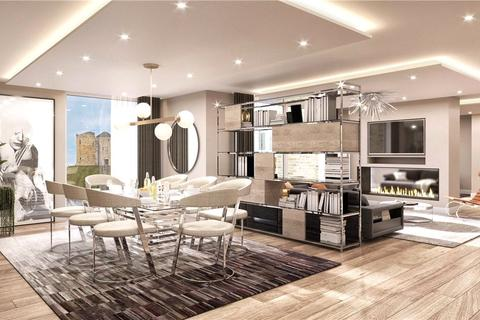 3 bedroom penthouse for sale - Piccadilly, York, YO1