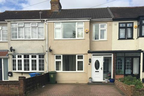 3 bedroom terraced house to rent - Acacia Avenue, Hornchurch, Essex, RM12