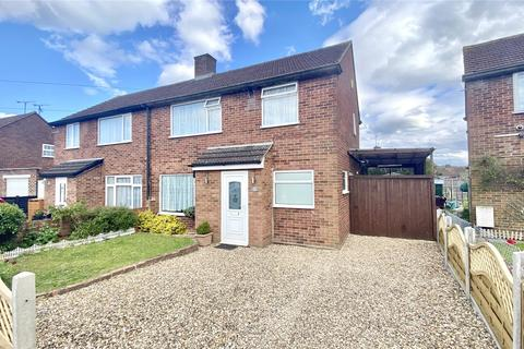 3 bedroom semi-detached house for sale - Brayford Road, Reading, Berkshire, RG2