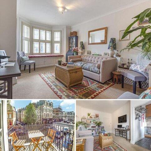 1 bedroom flat for sale - Crookham Road, Fulham