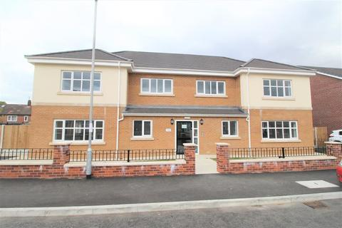 2 bedroom ground floor flat to rent - 48, Elderburn Road, M22 9BE