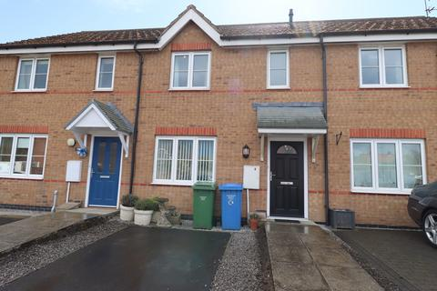 3 bedroom terraced house for sale - Snipe Close, Filey YO14 0EE
