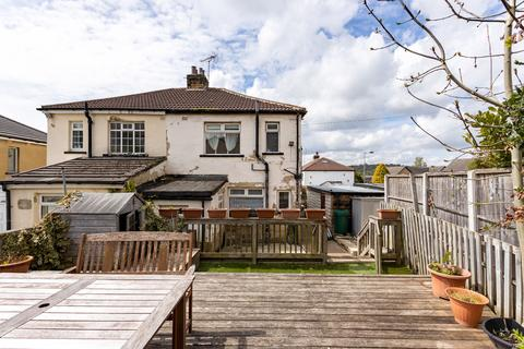 3 bedroom semi-detached house for sale - Thornhill Grove, Shipley, BD18 1AY