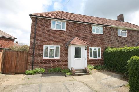 4 bedroom semi-detached house for sale - St Edwards Road, Netley Abbey, Southampton, SO31 5FG