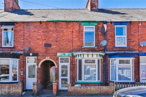 2 bedroom terraced house for sale - Beaver Road, Beverley, HU17