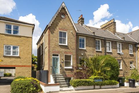 5 bedroom end of terrace house for sale - Foxberry Road, Brockley