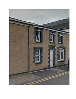 1 bedroom flat to rent - Yew Street, Troedyrhiw, Merthyr Tydfil CF48