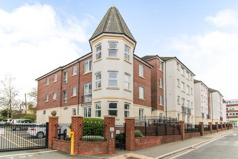 1 bedroom retirement property for sale - Kingsley Court, Aldershot, Hampshire, GU11