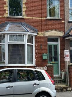 2 bedroom terraced house to rent - Sutton Road, Newport
