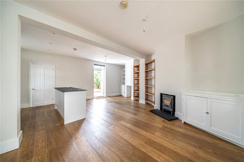 2 bedroom end of terrace house to rent - Balchier Road, East Dulwich, London, SE22