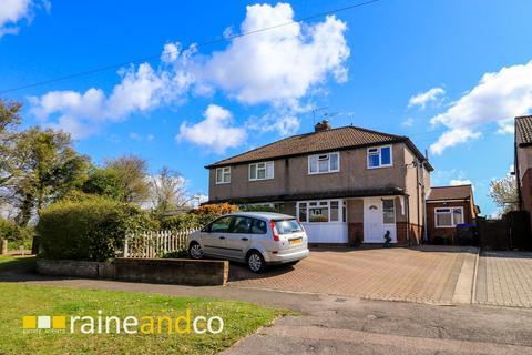 5 bedroom semi-detached house for sale - Parsonage Lane, Welham Green, AL9
