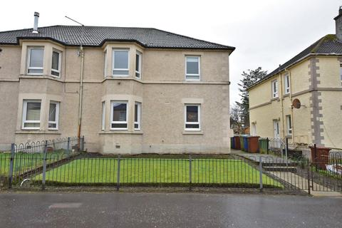 2 bedroom flat to rent - Brucehill road, Dumbarton, West Dunbartonshire, G82