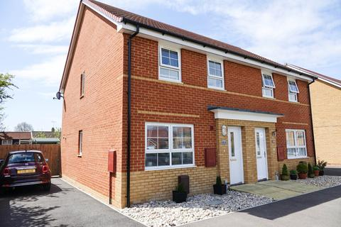 3 bedroom semi-detached house for sale - Felpham, Bognor Regis