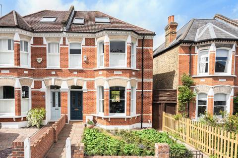 5 bedroom semi-detached house for sale - Dalmore Road, West Dulwich, London, SE21