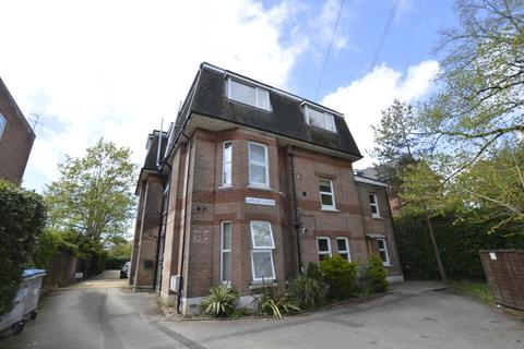 1 bedroom flat for sale - Astley Court, Wellington Road, Bournemouth, BH8 8JW