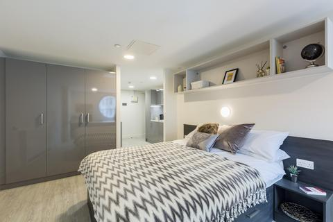 1 bedroom private hall to rent - CITY ROAD