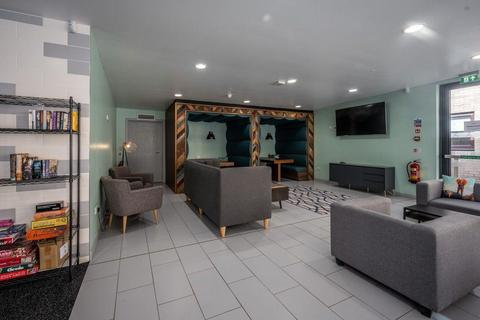1 bedroom private hall to rent - Sciennes