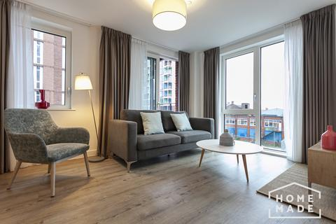 1 bedroom flat to rent - New Maker Yards, Salford, M5