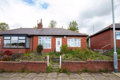 2 bedroom bungalow for sale - Prospect Avenue, Halifax, West Yorkshire, HX2 7HW