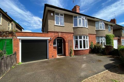 4 bedroom semi-detached house for sale - The Headlands, Northampton, Northamptonshire NN3 2PA